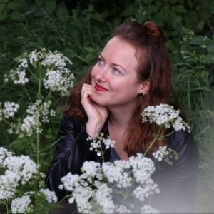 Julia Zieschang